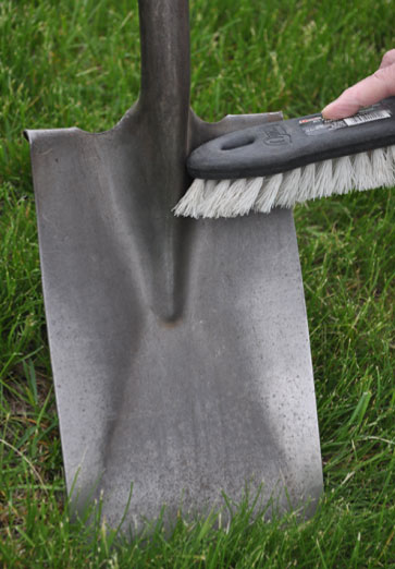 Maintaining Lawn And Garden Tools Wisconsin Horticulture