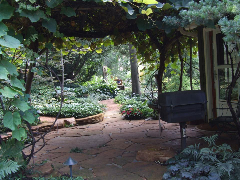 Planning And Designing Your Home Landscape Wisconsin Horticulture