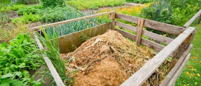 Making and Using Compost in the Garden
